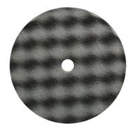 Presta Grey Foam Polish Pad - *Case of 12* [890172CASE]