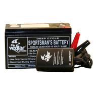 Vexilar Battery  Charger [V-120]