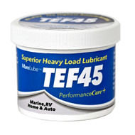Forespar MareLube TEF45 Max PTFE Heavy Load Lubricant - 4 oz. [770067]