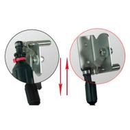 Nauticus PR500 Trim Plate Retractor Kit And Protroller Kit  [PR500]