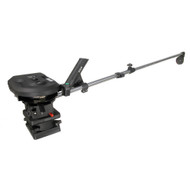 "Scotty 1106 Depthpower 60"" Telescoping Electric Downrigger w/Rod Holder & Swivel Mount  [1106]"