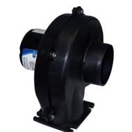 """Jabsco 3"""" Flangemount Blower - 100 CFM - 115v  [34744-0000]"""