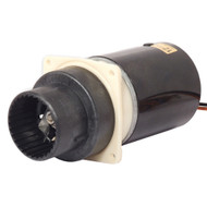 Jabsco Waste Pump Assembly - 12V QF/DS  [37072-0092]