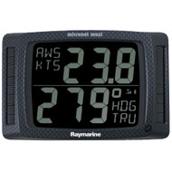 Raymarine Multi Dual Maxi Display  [T215]