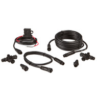 Lowrance Network Starter Kit  [124-69]