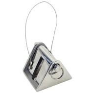 """Whitecap Chain Stopper 3-1/8"""" Long 1/2"""" Pin  [AR-6495C]"""