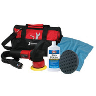 Shurhold Dual Action Polisher Start Kit w/Pro Polish, Pad & MicroFiber Towel  [3101]