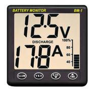 Clipper Battery Monitor Instrument  [BM-1]