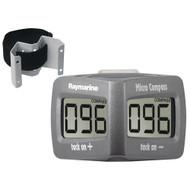 Raymarine Wireless Micro Compass System w/Strap Bracket  [T061]