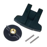 MotorGuide Prop Nut / Wrench Kit  [MGA050B6]
