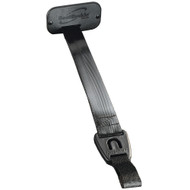 BoatBuckle RodBuckle Gunwale/Deck Mount  [F14200]