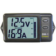 Clipper BM-1CG Battery Monitor Compact Grey  [BM-1CG]