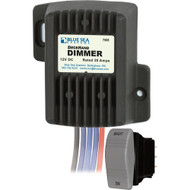 Blue Sea 7508 DeckHand Dimmer - 25 Amp/12V  [7508]