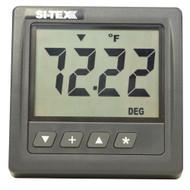 SI-TEX SST-110 Sea Temperature Gauge - No Transducer  [SST-110]