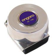 Ongaro Mini Compact Single Horn - 12V  [10035]