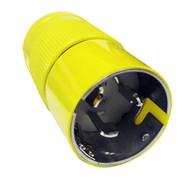Marinco 6365CRN 50A 125/250V Locking Plug  [6365CRN]