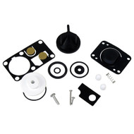 Jabsco Service Kit f/Manual Toilet 29090/29120-3000  [29045-3000]