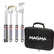 Magma Telescoping Grill Tool Set  - 5-Piece  [A10-132T]