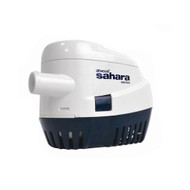 Attwood Sahara Automatic Bilge Pump S500 Series - 12V - 500 GPH  [4505-7]