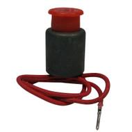 Bennett VP1135R Solenoid Valve - Red  [VP1135R]