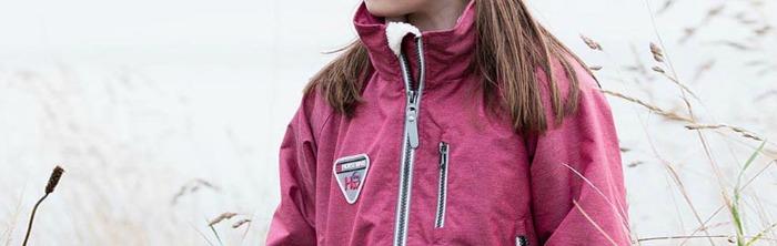 Children's Jackets & Coats