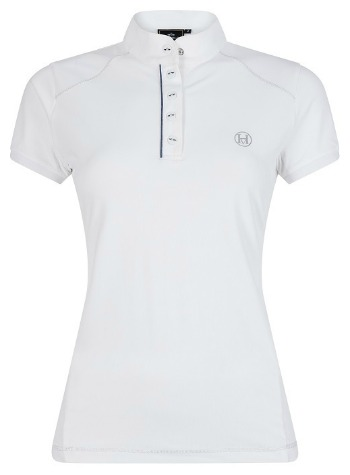 HV Polo Ladies Honeyville Competition Shirt