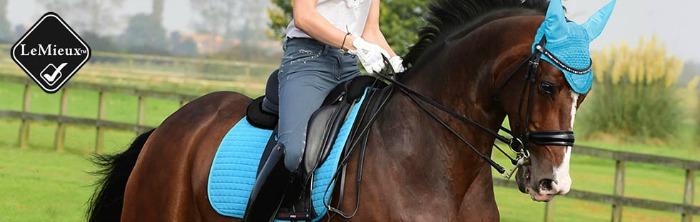 Le Mieux horse riding gear