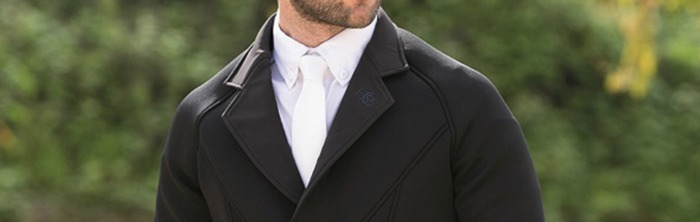 Men's Show Clothes