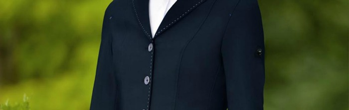 Show Coats & Jackets