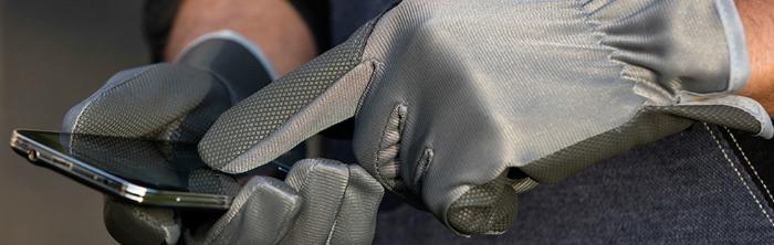 Women's Riding Gloves