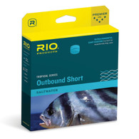 RIO Tropical Outbound Short Fly Lines