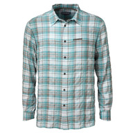 Sage Guide Shirt - Lagoon