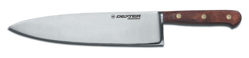 "Dexter Russell Connoisseur 10"" Forged Chef's Knife 12072 48-10Pcp"