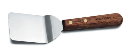 """Dexter Russell Traditional 2 1/2"""" Mini Turner 16201 S240"""