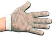 Dexter Russell Stainless Steel Mesh Glove Size Medium 82053 Ssg2-M