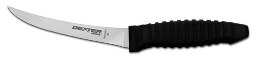 "Dexter Russell Prodex 6"" Super-Flex Curved Boning Knife 26953 Pdx131Sf-6"