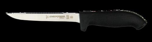 "Dexter Russell SofGrip 6"" Narrow Boning Knife 24023B SG136NB"