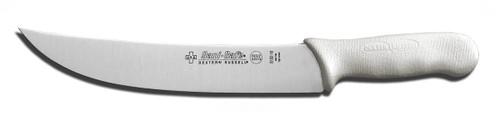 """Dexter Russell Sani-Safe 10"""" Cimeter Steak Knife 5533 S132-10"""