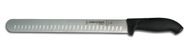 "Dexter Russell SofGrip 12"" Duo-Edge Roast Slicer 24273B SG140-12GEB"
