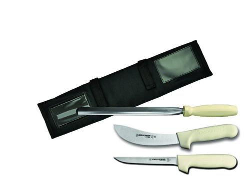 Dexter 4 piece Hunting Kit