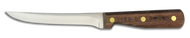 "Dexter Russell Traditional 6"" Utility Boning Knife Walnut Handle 3121 159-6"