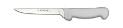 "Dexter Russell 6"" Flexible Narrow Boning Knife 31614 P94818"