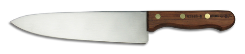 "Dexter Russell Traditional 8"" Cook's Knife 12371 63689-8PCP"