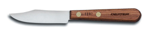 "Dexter Russell Traditional 3"" Pairing Knife 15150 S197PCP"