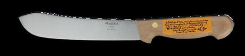 """Dexter Russell Traditional 8"""" Butcher Knife 4691 012G-8BU"""
