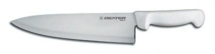 "Dexter Russell Basics 10"" Wide Cooks Knife 31602 P94831"