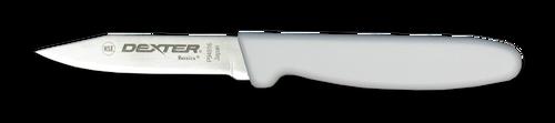 """Dexter Russell Basics 3"""" Clip Point Parer 31610 P94816"""