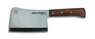 "Dexter Russell Basics 6"" Stainless Steel Cleaver 49542"
