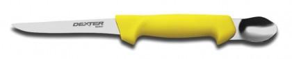 """Dexter Russell Basics 5"""" Cut and Gut Knife 31432 P11893"""