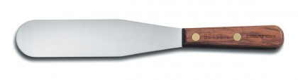 """Dexter Russell Traditional 6 1/2"""" Frosting Spatula 17110 S2496 1/2 (17110)"""